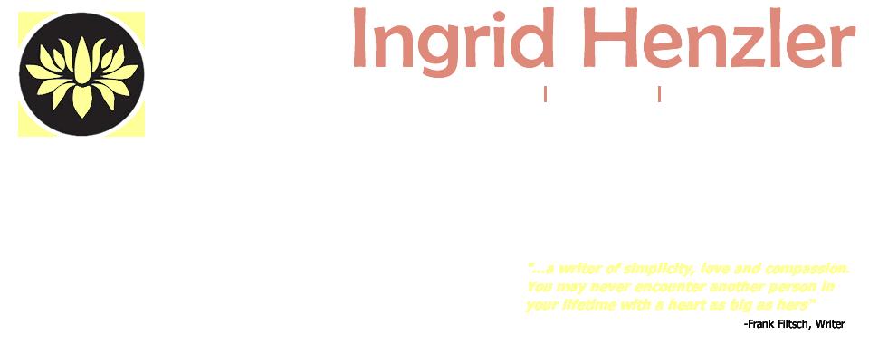 Ingrid Henzler